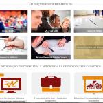 Formularios-Online-Aplicacoes
