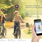 Wesafe - Aplicativo de Proteção Familiar - Comunicação